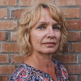 Karin Bratsberg