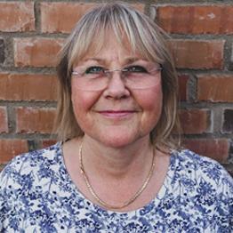 Mona Aune Hansen